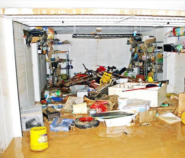 Water Damage How Sewer Damage is Cleaned Up