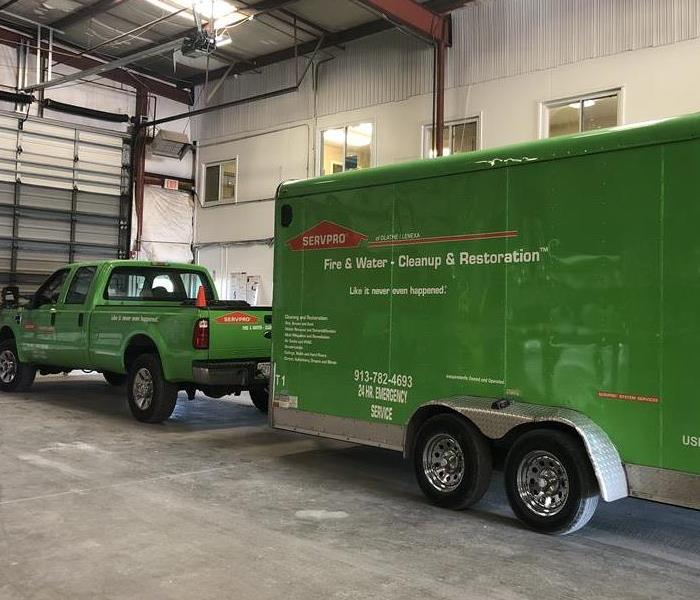 Submit A Claim Servpro Of Olathe Lenexa