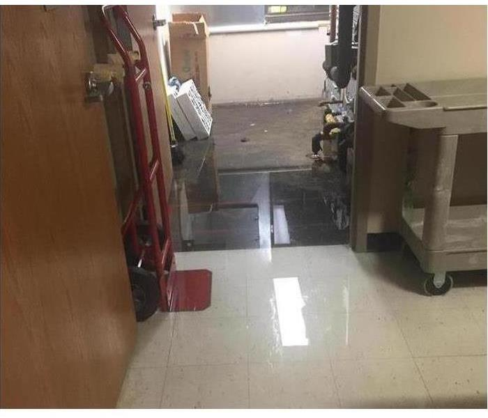 Water Damage Flooding, Secondary Damage, and Your Home